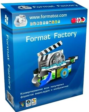 Format Factory 4.1