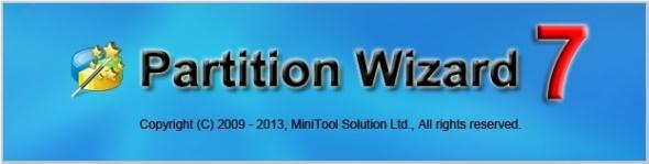 MiniTool Partition Wizard Home Edition 9.0