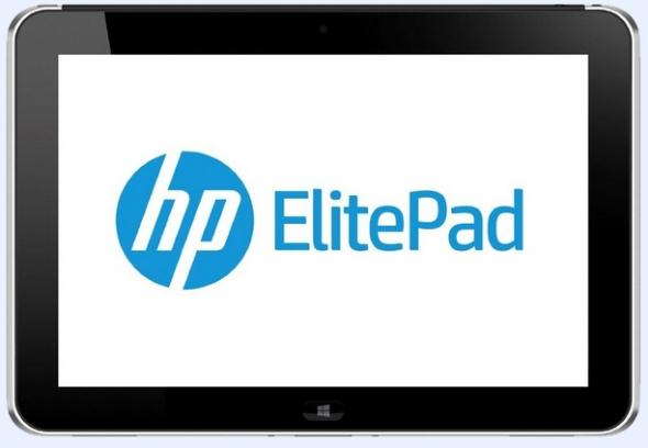 Обзор HP ElitePad 900